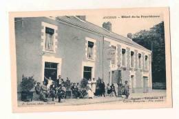 Ancenis Hôtel De La Providence - Ancenis