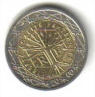 MN068 Francia  € 2  1999  - Circ. SPL - France