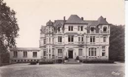 CPA 60 TRACY-le-MONT ,le Sanatorium. - France