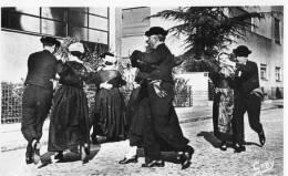85 LES DANSEURS DU MARAIS VENDEEN  RONDE MARAICHINE 3 Figure De La Grand´Danse - Danses