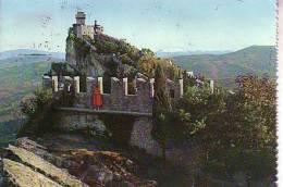 République De SAINT MARIN SAN MARINO Voir Timbres - Ansichtskarten