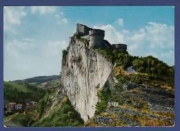 ITALIE RIMINI SAN LEO Le Fort D´origine Longobarde VIeme Siècle - Rimini