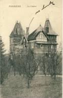 Ferrière - Le Chalet -1919 ( Voir Verso ) - Ferrières