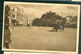 Djibouti - Place Menelick   - Bca14 - Djibouti