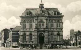 Kapellen - Gemeentehuis - Geanimeerd ( Verso Zien ) - Kapellen