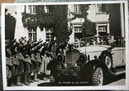 DER FÜHRER An Der OSTFRONT   - WITH DANZING MEMORY CANCELLING - War 1939-45