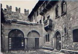 Ven 8329Verona – Casa Di Giulietta - Verona
