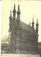 BEL080 - Leuven - Louvain - Hotel De Ville - Leuven