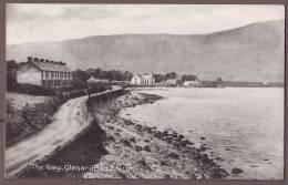 Northern Ireland   GLENARIFF  The Bay   Kni245 - Antrim / Belfast