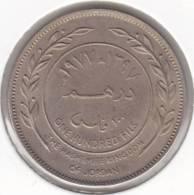 @Y@      Jordanië   100  Fils   1977    (2137) - Jordanie