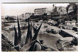 Biarritz Le Port Des Pecheurs - Biarritz