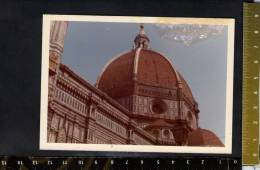D2662 Probabile Cupola Di Firenze - Formato Piccolo - Luoghi