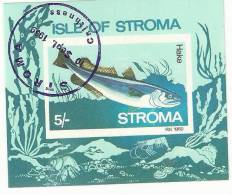 STROMA  BLOC Cancelled 10/09/1969 - Other