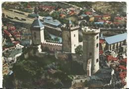 Ariège :  FOIX  : Le  Château - Foix