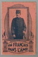 1922 Un Français Dans L'âme - Livret De 24 Pages - Old Paper