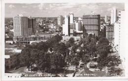 Curitiba  Vintage Original Photo Postcard Cpa Ak (W3_1059) - Curitiba