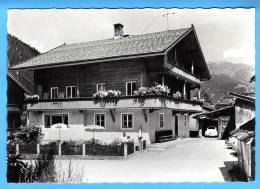 Österreich; Tirol Finkenberg Haus Troppmerhof - Ohne Zuordnung
