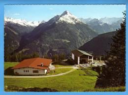 Österreich; Tirol Finkenberg Finkenberger Alm Bahn - Ohne Zuordnung
