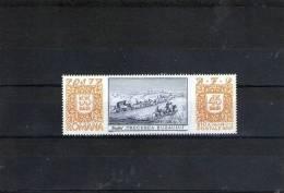 1967 - Journee Du Timbre Mi No 2634 Et Yv No 2339 MNH - 1948-.... Republiken