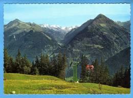 Österreich; Tirol Finkenberg Finkenberger Almbahnen 2 - Ohne Zuordnung