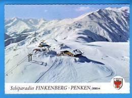Österreich; Tirol Finkenberg Penken Restaurant Penkentenne - Ohne Zuordnung