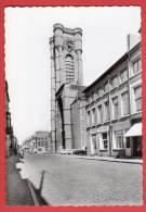 CPSM: Belgique - Ath - Tour Saint-Julien - Ath