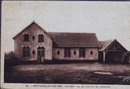 BRETIGNOLES LA COLONNIE - Bretignolles Sur Mer