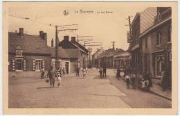 16940g RUE FERRER - La Bouverie - Frameries