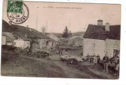 VICQ/52/Jonction Des Rues De Varennes/Réf:1063 - France