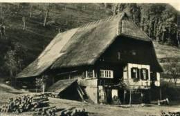 77730 Gutach Schwarzwaldhaus - Allemagne