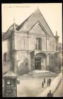 74 THONON LES BAINS / Eglise / - Thonon-les-Bains