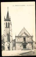 74 THONON LES BAINS / La Cathédrale / - Thonon-les-Bains