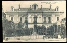 74 THONON LES BAINS / La Sous Préfecture / - Thonon-les-Bains