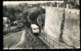 74 THONON LES BAINS / Le Funiculaire / - Thonon-les-Bains