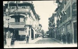 74 THONON LES BAINS / Rue Des Arts / - Thonon-les-Bains