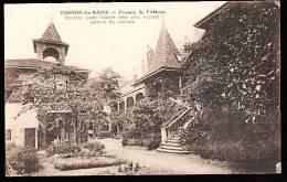 74 THONON LES BAINS / Pension De L'Abbaye / - Thonon-les-Bains