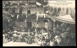 74 THONON LES BAINS / Festival Des Oeuvres De Jeunesse, La Messe à L'élévation / - Thonon-les-Bains