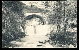 74 MEGEVE / Le Pont Du Cruet / - Megève