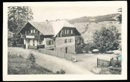 74 MEGEVE / Hôtel Chalet, Le Clos Savoyard / - Megève