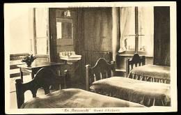 74 MEGEVE / Les Marmousets, Home D'enfants / - Megève