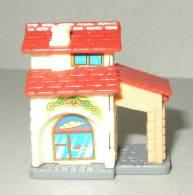 K99 N°30 Maison Sans Bpz - Steckfiguren