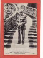 SERBIE / POLITIQUE / ROYAUTE / 1914 Le Roi Pierre De Serbie Que La Maladie à Obligé D'abandonner Le Pouvoir - Serbie