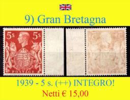 Gran-Bretagna-009 - 1902-1951 (Re)