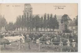 14 // BAYEUX  Le Marché Aux Vaches   AD 64 - Bayeux