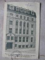 Austria   - WIEN - Christlicher Verein Junger Männer  Wien VII.  Kenyongasse 15        D94445 - Unclassified
