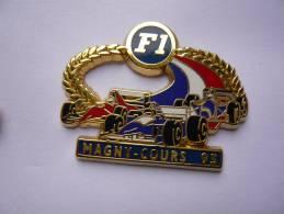 Big Pin S Formule 1 Circuit F G Miami Tbq - F1