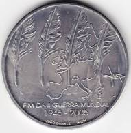@Y@   Portugal  8 Euro  2005    60 Year Freedom.  (2150) - Portugal