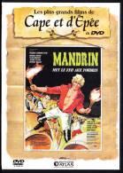 "Silvia Monfort / Georges Wilson / Armand Mestral - ""  Mandrin  "" - Film De Jean-Paul Le Chanois - Action, Adventure"
