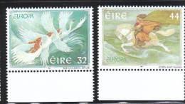 EIRE IRLANDA 1997 EUROPA - STORIE E LEGGENDE -  INTEGRI - Irlanda