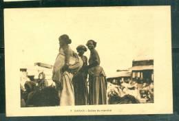 ETHIOPIE - HARAR - Scène Du Marché  - Bca33 - Ethiopie